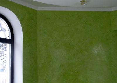 Stiuk-green
